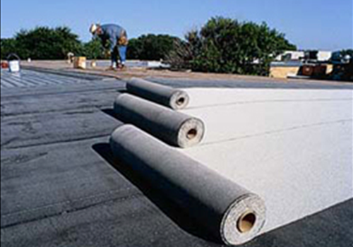 Flat Roofs Roofing Repair Madison Wi