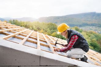 Roofing Repair Services Madison WI